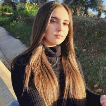Babysitter in Cordova: Olga