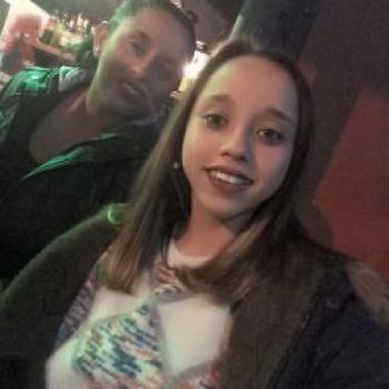 Babysitter Maldonado: Camila
