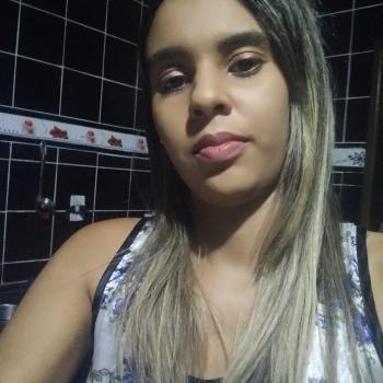 Babá em Salvador: Luana