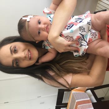 Emprego de babá em Belo Horizonte: emprego de babá NATALIA