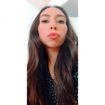 Niñera Ciudad de México: Angie