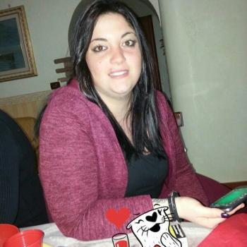 Babysitter Foggia: Ilaria