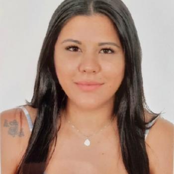 Canguro Madrid: Jessica