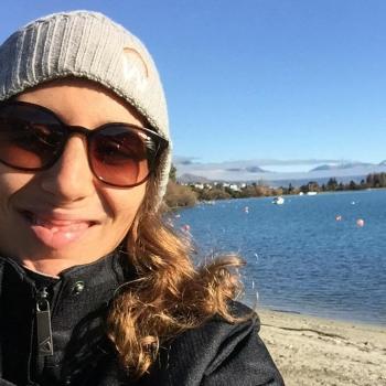 Babysitter Queenstown: Micaela