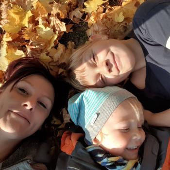Babysitter Job Plauen: Babysitter Job Sabine