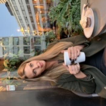 Babysittere i Frederiksberg: Alexia