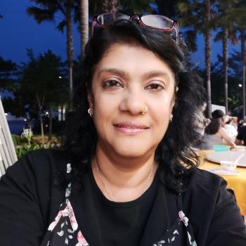 Nanny Singapore: Lydia