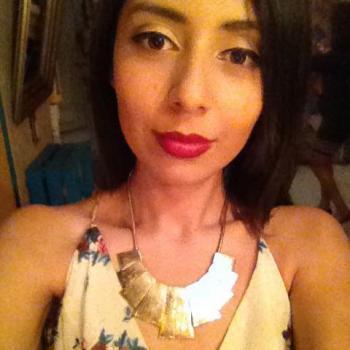 Niñera Zapopan: Frida