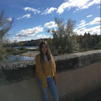 Canguro en Mijas: Lidia