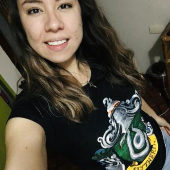 Niñera Puebla de Zaragoza: Rubí
