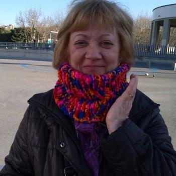 Babysitter Barcelona: Teresa
