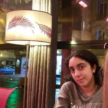Babysitter Paris: Shana