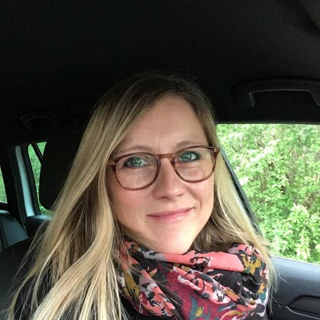 Babysitting job in Osterrönfeld: Katja