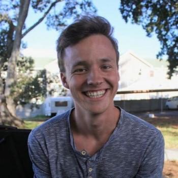 Babysitter in Pietermaritzburg: Daniel