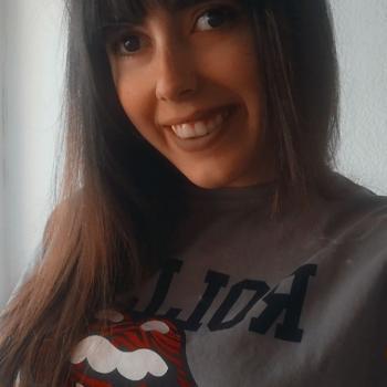Nanny Cordova: María Isabel