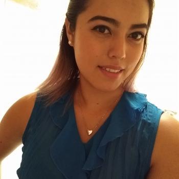 Niñera Xalapa: Alejandra