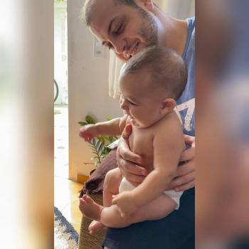 Emprego de babá em Vitória: emprego de babá Nicolas