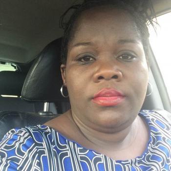 Babysitter Skövde: Okorie
