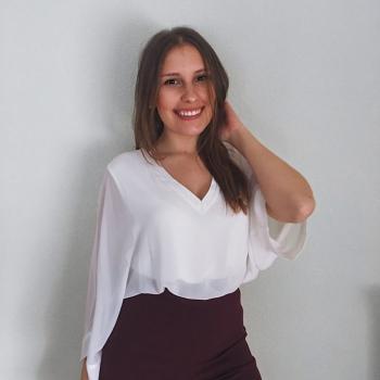 Babysitter Valongo: Margarida