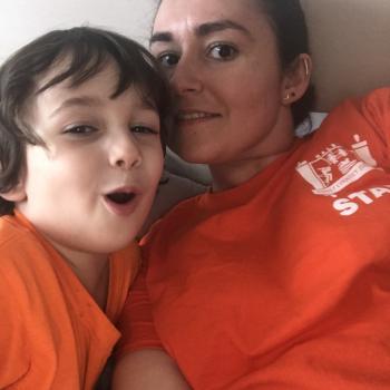 Babysitter Long Beach (New York): Shoshana