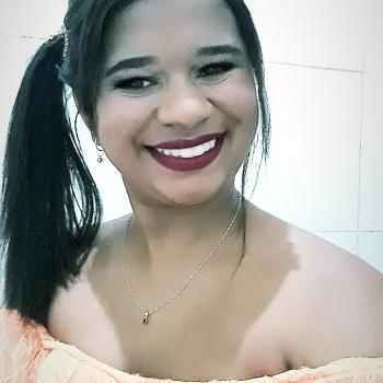 Babysitter São Luís: Maria Gabryelle