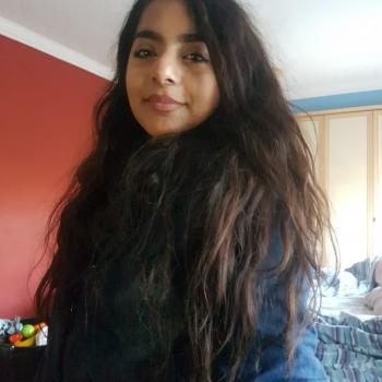 Babysitter Rossendale: Suhayma