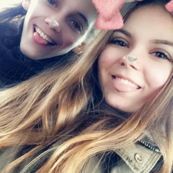 Babysitter Hoofddorp: Chantal