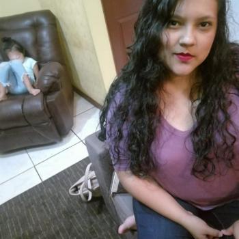 Babysitter Guatuso: Victoria