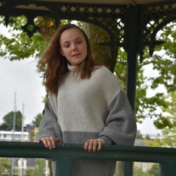 Baby-sitter Vannes: Roxane