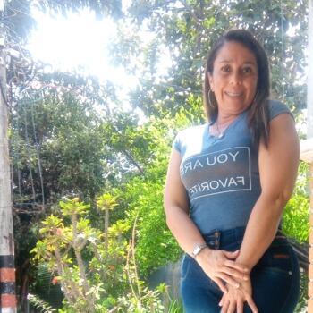 Niñera en Piedecuesta: Margarita