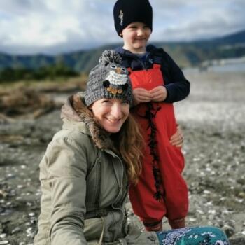 Babysitter in Wellington: Becky