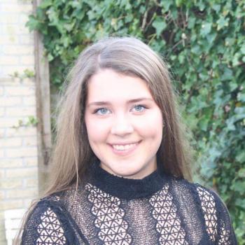 Oppas Utrecht: Julia