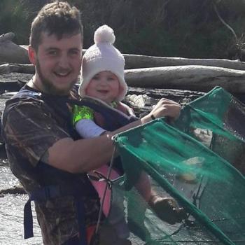 Parent Wanganui: babysitting job Anton