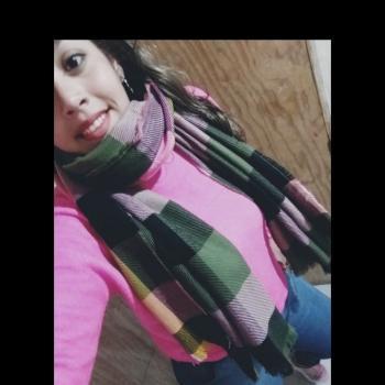 Niñera Ezpeleta: Antonella Moreno