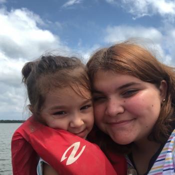 Babysitter Shawnee (Oklahoma): Sierra