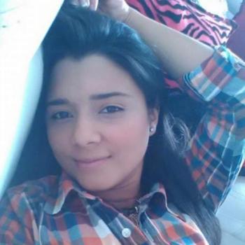 Babysitter Alcobendas: Alejandra