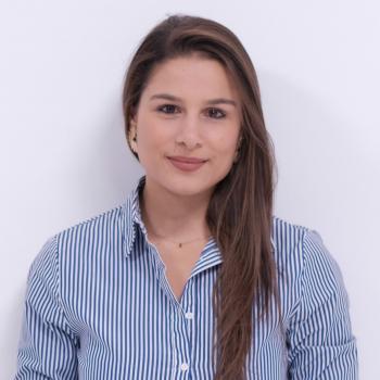 Babysitter Oliveira do Bairro: Rita Vicente