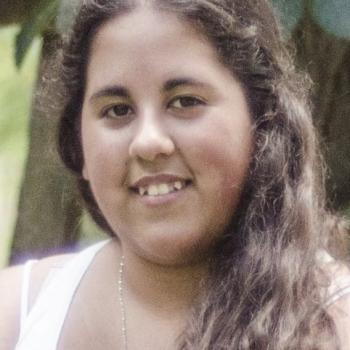 Niñera en San Antonio de Padua: Lucía