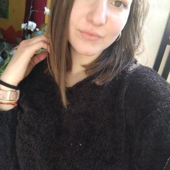 Babysitter Hedensted: Eliána