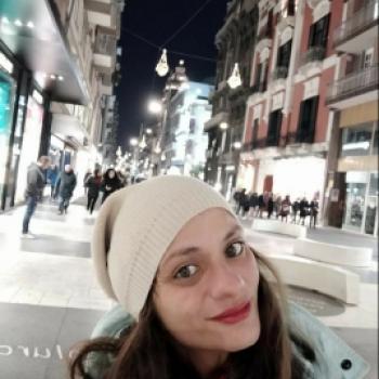 Educatore a Foggia: Concetta