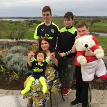 Childminder Galway: Lynda