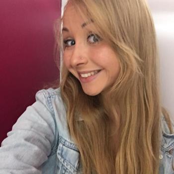 Babysitter High Wycombe: Kasia