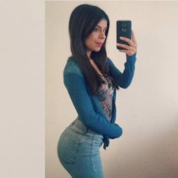 Niñera Santiago de Chile: Natalia