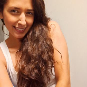 Babysitter Brisbane: Irina