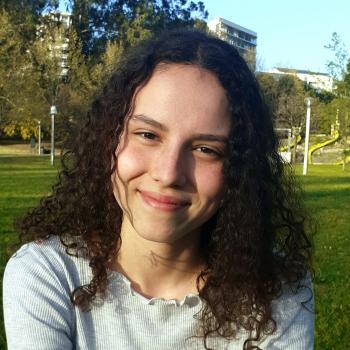 Babysitter Leiria: Catarina