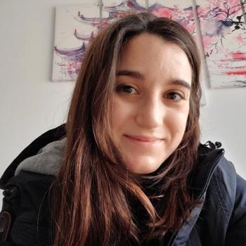 Babysitter in Gijón: Elisa