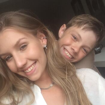 Babysitter in Jaraguá do Sul: Alessandra