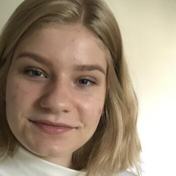Babysitter a Ecublens: Saskia