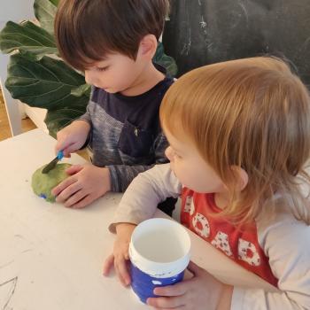 Eltern Salzburg: Babysitter Job Katharina
