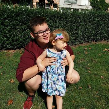 Babysitter Temse: Chandley